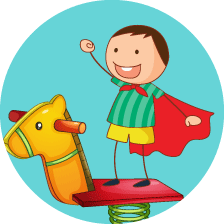 SALI Childcare Enrol Today