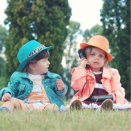 SALI Childcare Newsletter